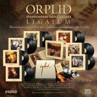 Orplid - Legatum