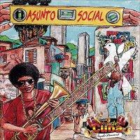 Orquesta Internacional Son De Cuba -Asunto Social