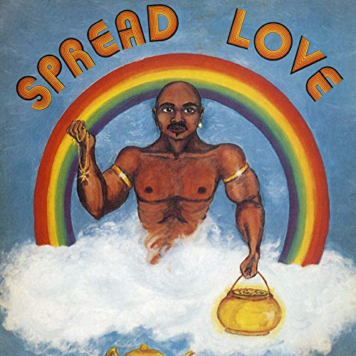 Michael Orr -Spread Love