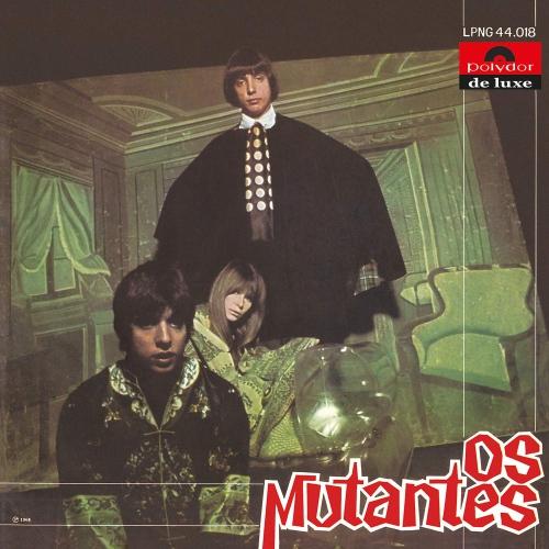 Os Mutantes -Os Mutantes