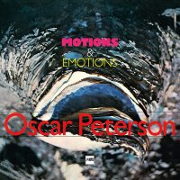 Oscar Peterson -Motions & Emotions