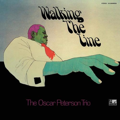 Oscar Peterson -Walking The Line