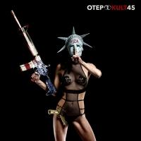 Otep - Kult 45 Splatter