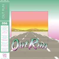Outrun  /  O.S.T. -Outrun (Original game soundtrack)