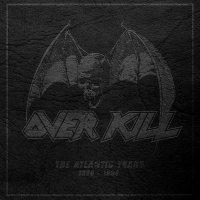Overkill - The Atlantic Years 1986 - 1996