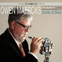 Owen Maercks -Kinds Of Blue