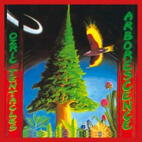 Ozric Tentacles -Arborescence