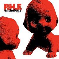 "P.h.f. - Anthology 12"" Vinyl"
