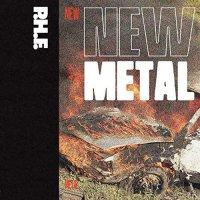 P.h.f. -New Metal
