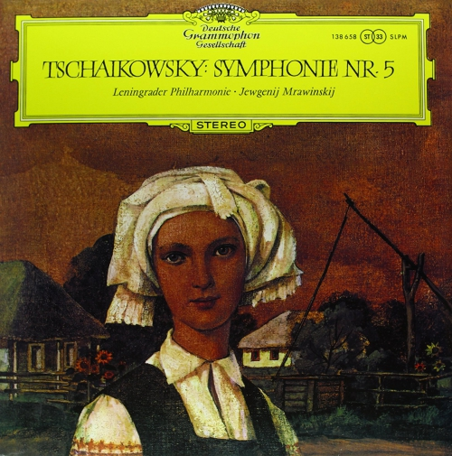 P.i. Tschaikowsky - Symphony 5