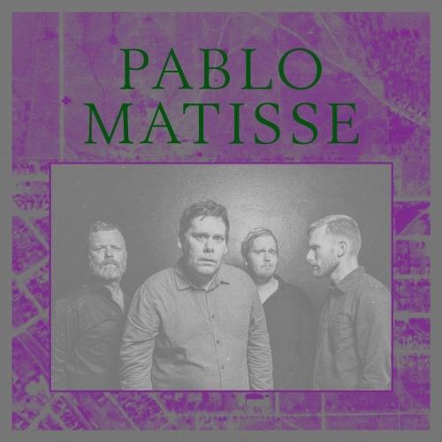 Pablo Matisse - Rise