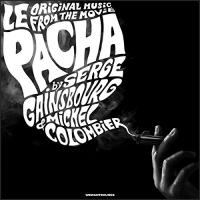 Pacha / O.s.t. - Le Pacha Original Soundtrack
