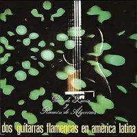 Paco De Lucia - 12 Canciones Flamencas En America Latina