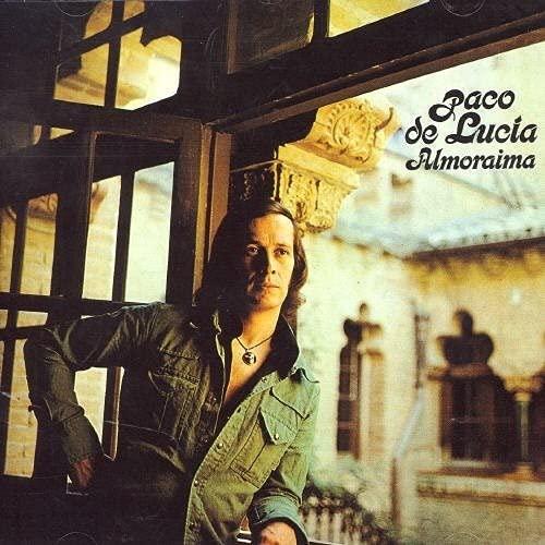 Paco De Lucia - Almoraima