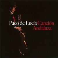 Paco De Lucia - Cancion Andaluza