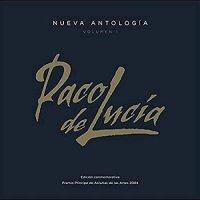 Paco De Lucia - Nueva Antologia Vol 1