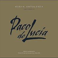 Paco De Lucia - Nueva Antologia Vol 2