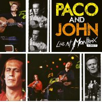 Paco De Lucia -Paco And John Live At Montreux 1987