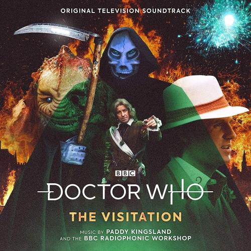 Paddy Kingsland -Doctor Who: The Visitation
