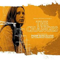 Paddy Kingsland - The Changes