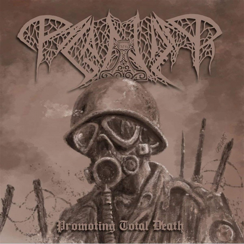 Paganizer -Promoting Total Death