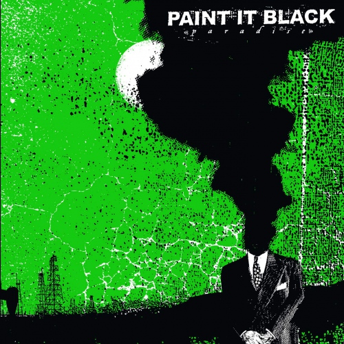 Paint It Black - Paradise