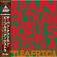 Pan Afrikan Peoples Arkestra -Nyjah's Theme / Little Africa