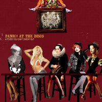 Panic! At The Disco - A Fever That You Can't Sweat Out