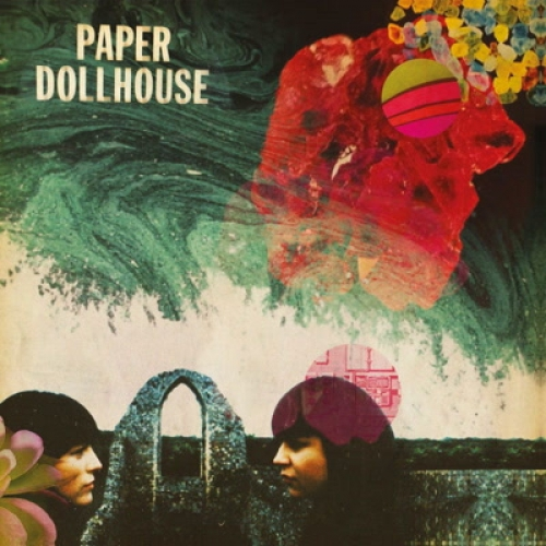 Paper Dollhouse The Sky Looks Different Here Upcoming