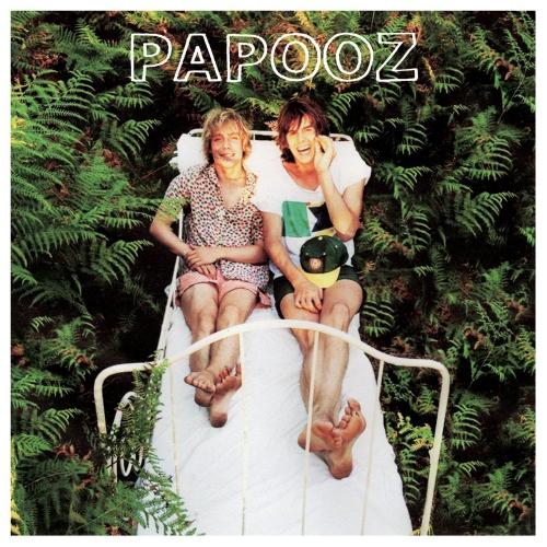 Papooz Green Juice Upcoming Vinyl July 8 2016