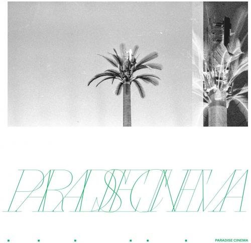 Paradise Cinema -Cinema