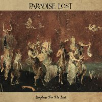 Paradise Lost -Symphony For The Lost