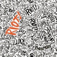 Paramore - Riot! (Silver vinyl)