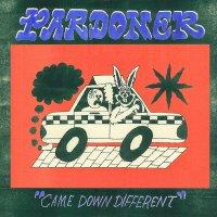 Pardoner -Came Down Different