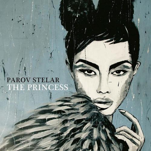 Parov Stelar - The Princess - EP