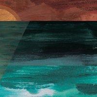Partial Traces -Wild Surf / Quiet Blues