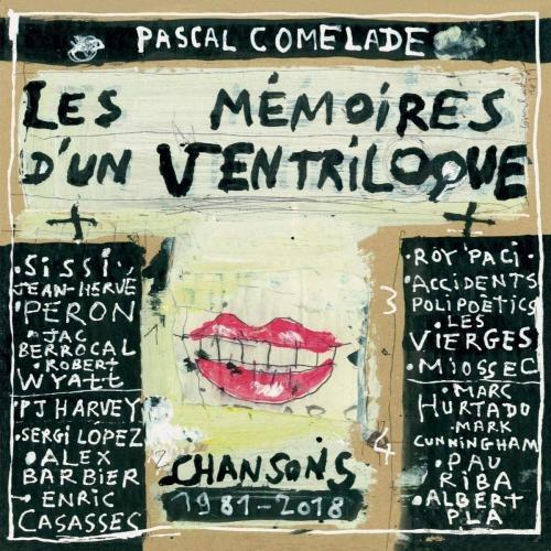 Pascal Comelade - Les Memoires D'un Ventriloque
