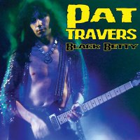 Pat Travers - Black Betty