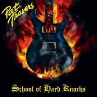 Pat Travers - School Of Hard Knocks