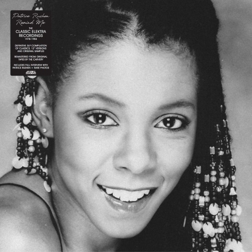 Patrice Rushen - Remind Me: The Classic Elektra Recordings 1978-1984