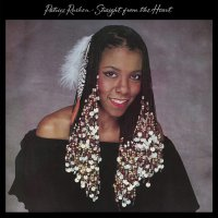Patrice Rushen -Straight From The Heart