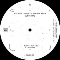 Patrick Siech / Sandra Mosh - Synchrony