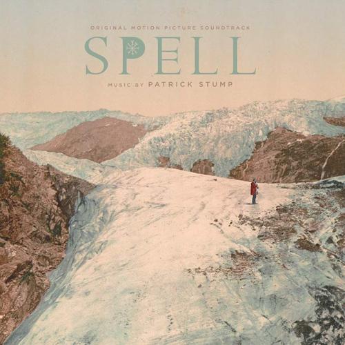 Patrick Stump - Spell Soundtrack