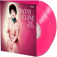 Patsy Cline -Walkin' After Midnight - The Essentials