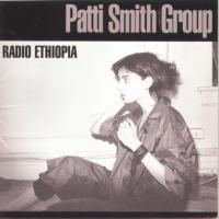 Patti Smith -Radio Ethiopia