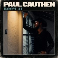 Paul Cauthen -Room 41 Clear