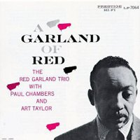 Paul Chambers -A Garland Of Red