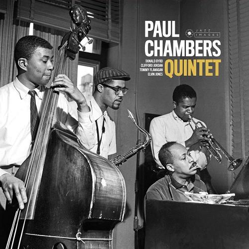 Paul Chambers - Paul Chambers Quintet