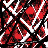 Paul Dianno - A Metal Tribute To Van Halen (Red vinyl)