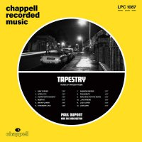 Paul Dupont &  His Orchestra -Tapestry
